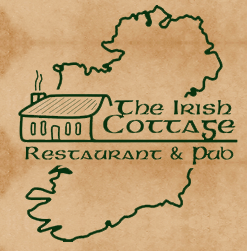 The Irish Cottage Pub logo